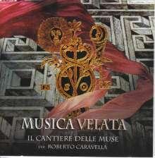 "Italienische Instrumentalmusik des Barock ""Musica Velata"", CD"