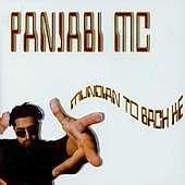 Panjabi MC: Mundian To Bach Ke, CD