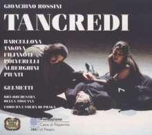 Gioacchino Rossini (1792-1868): Tancredi, 3 CDs