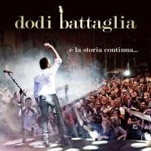 Dodi Battaglia: E La Storia Continua, 2 CDs