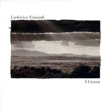 Ludovico Einaudi (geb. 1955): I Giorni, 2 LPs