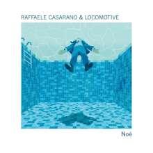 Raffaele Casarano: Noe, CD