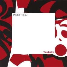 Paolo Fresu (geb. 1961): Filmmusik: Vinodentro, CD