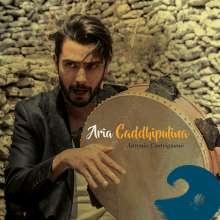 Antonio Castrignano: Aria Caddhipulina (EP), CD