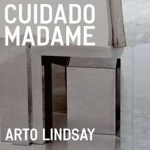 Arto Lindsay: Cuidado Madame, CD