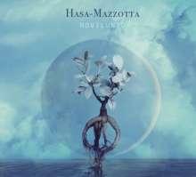 Hasa-Mazotta: Novilunio, CD