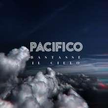 Pacifico: Bastesse Il Cielo, CD