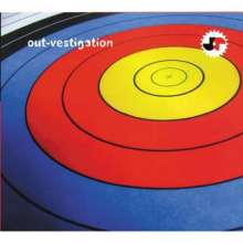 Stefano Battaglia (geb. 1966): Out-Vestigation, CD