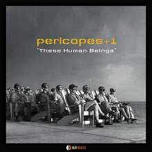 Pericopes: These Human Beings, CD