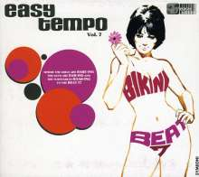 Easy Tempo Vol.7 (Digipack), CD