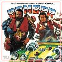 Filmmusik: Bomber (DT: Der Bomber), CD