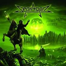 Septagon: Apocalyptic Rhymes, CD
