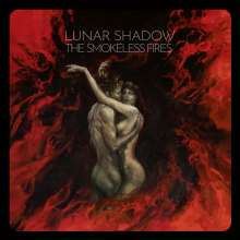 Lunar Shadow: The Smokeless Fires, CD