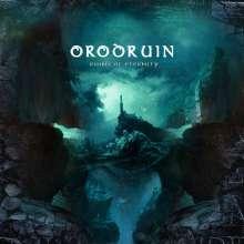 Orodruin: Ruins Of Eternity, CD