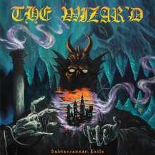The Wizar'd: Subterranean Exile, CD