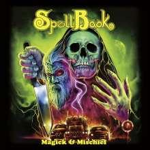 Spellbook: Magick & Mischief, CD