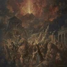 Dark Quarterer: Pompei, CD