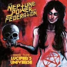 The Neptune Power Federation: Lucifer's Universe, LP