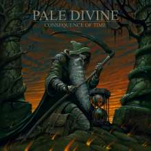 Pale Divine: Consequence Of Time (+Poster), LP