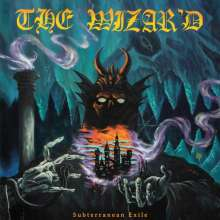 The Wizar'd: Subterranean Exile (+Poster), LP