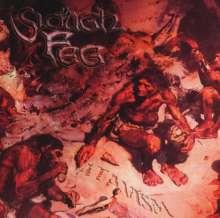 Slough Feg (The Lord Weird Slough Feg): Atavism, CD