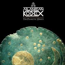Atlantean Kodex: The Pnakotic Demos, CD