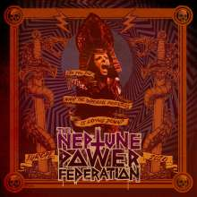 """The Neptune Power Federation: Can You Dig - Europe 2020 (Limited Edition), 2 Singles 7"""""""