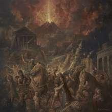 Dark Quarterer: Pompei, LP