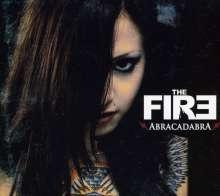 The Fire: Abracadabra, CD