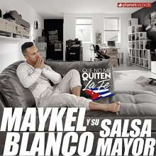 Maykel (Maikel) Blanco: Que No Me.. -Cd+Dvd-, CD