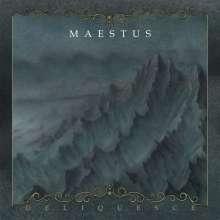 Maestus: Deliquesce, CD