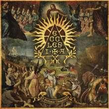 Ecclesia: De Ecclesiæ Universalis, CD