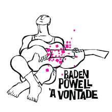 Baden Powell (1937-2000): A Vontade, LP