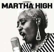 Martha High: Singing For The Good Times, CD