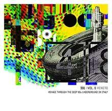 391 Vol.6 Veneto, 2 CDs
