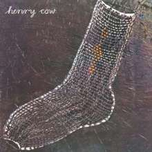 Henry Cow: Unrest (180g) (Limited Edition), LP