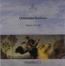 The Quartetto Italiano (180g), LP