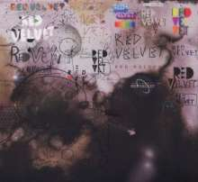 D. Chalmin/Reeks: Red Velvet, CD