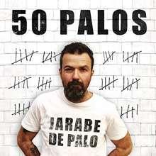 Jarabe De Palo: 50 Palos, 2 CDs