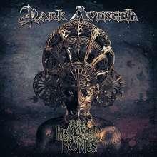 Dark Avenger: The Beloved Bones: Hell, CD