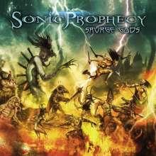 Sonic Prophecy: Savage Gods, CD