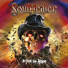 SoulHealer: Up From The Ashes, CD
