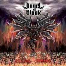 Angel Black: Killing Demons, CD