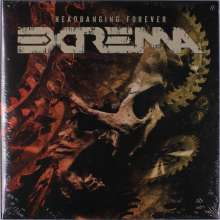 Extrema: Headbanging Forever (Limited Edition) (Yellow Vinyl), LP