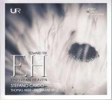 Stefano Cardo - Toward The Empyrean Heaven, CD