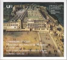 Francesco Onofrio Manfredini (1684-1762): Concerti op.3 Nr.1,2,5,6,9,12, CD