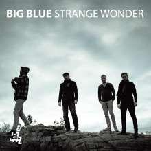 Big Blue: Strange Wonder, CD