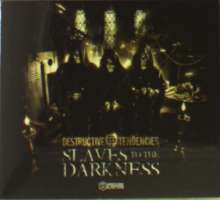 Destructive Tendencies: Slaves To The Darkness, 2 CDs