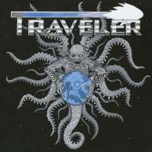 Traveler (Metal): Traveler, CD