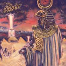Pulver: Kings Under The Sand, LP